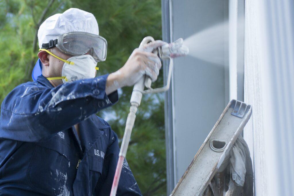 Airless Paint Sprayers