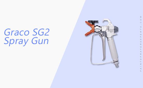 Graco SG2 Spray Gun