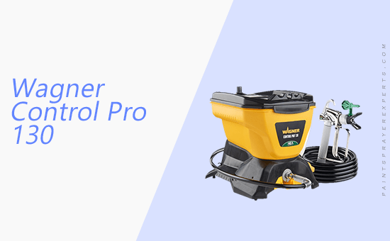 Wagner Control Pro 130